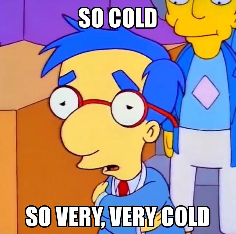 Classi fredde? Noleggio?